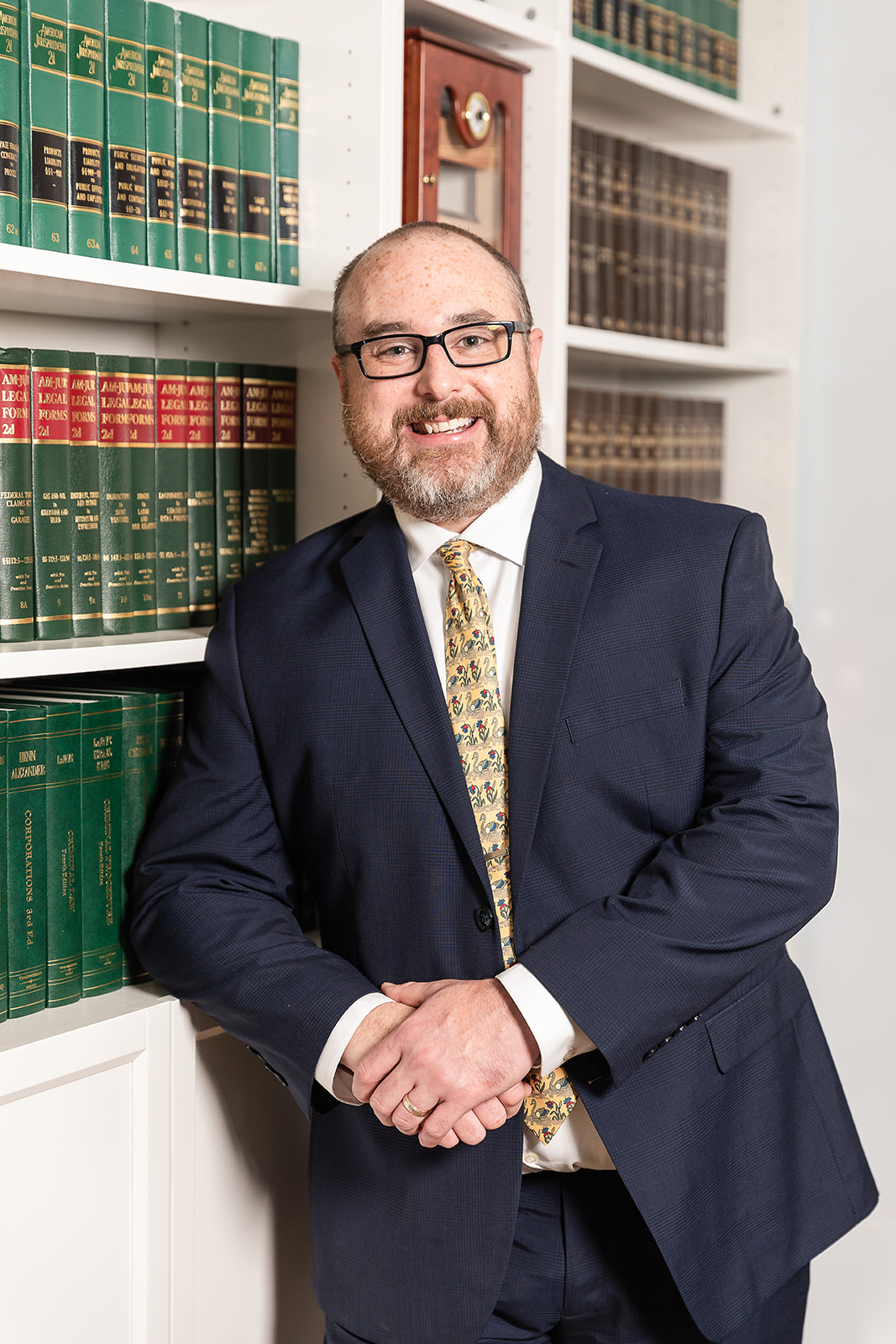 Nicholas B. Proy - Proy Law Firm - Carroll County Small Business, Wills, Trusts and Estate Planning, and Probate Lawyer Attorney