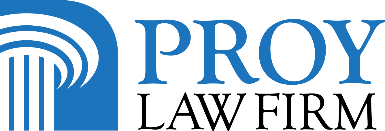 Proy Law Firm - Finksburg, Carroll County - Proudly serving clients throughout Maryland and Pennsylvania - Proy Law Firm Practice Areas and Legal Issues